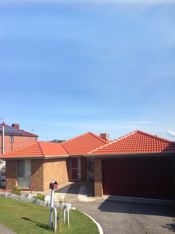 Roof Restoration Melbourne Roof Repair Services 1